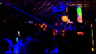 Zotta and Smida live Club Delerium (Nick Cartez - Thriller )