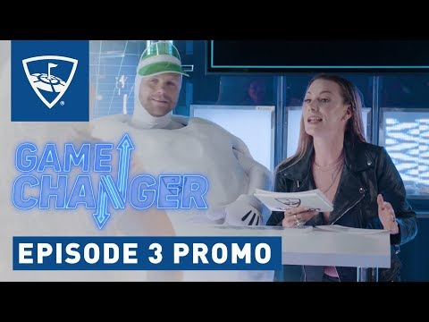 Game Changer | Episode 3: Promo | Topgolf