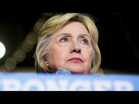 Clinton to get first intel briefing under cloud of scandals
