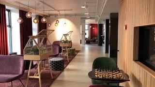 INDRETNING - HOTEL I KØBENHAVN | ET BESØG VÆRD