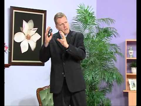 OFFICIAL MARK WOODMAN VIDEO: 2. Who is God? Part 1 - The