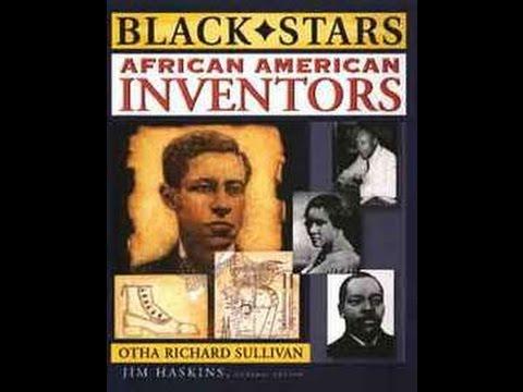 Les inventeurs Noirs - Vérité Cachée