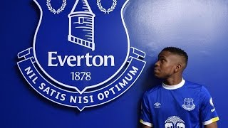 Ademola Lookman ● Welcome To Everton FC ! ● Goals and Skills ● 2015/2016