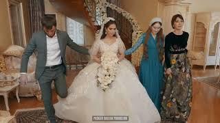Невеста с 3 платьями! СВАДЬБА ХУМАЙДА И ХЕДЫ I Чеченская свадьба I PASKAEV VIDE