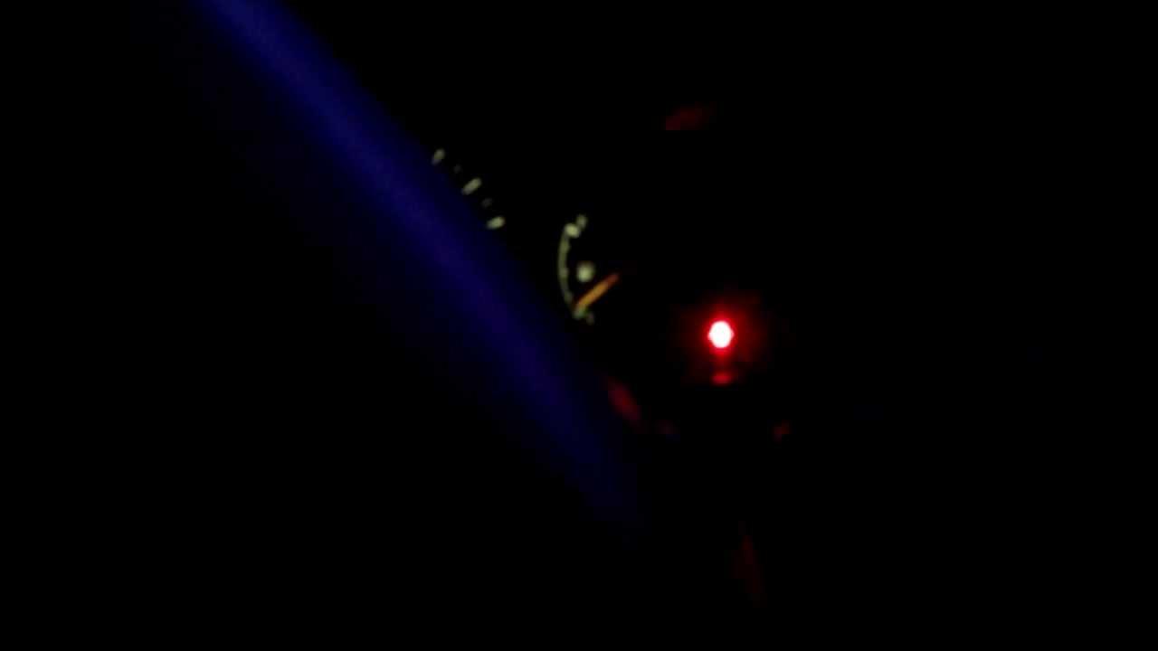Check Engine Light Flashing >> Toyota Check Engine Light Flashing Continuously