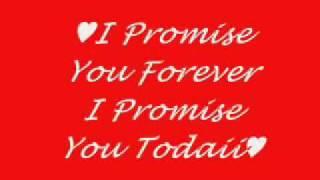 Promise Ring Tiffany Evans Ft Ciara