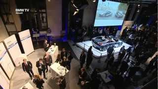 BMW i. Elektromobilität in neuer Dimension.
