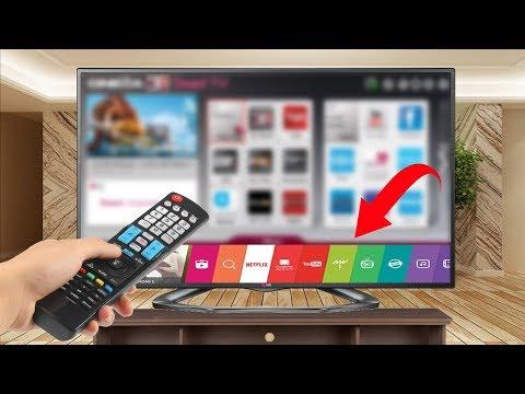 Cómo QUITAR Modo Store En TV LG│Desactivar Las Características Que Salen Cada 5 Minutos