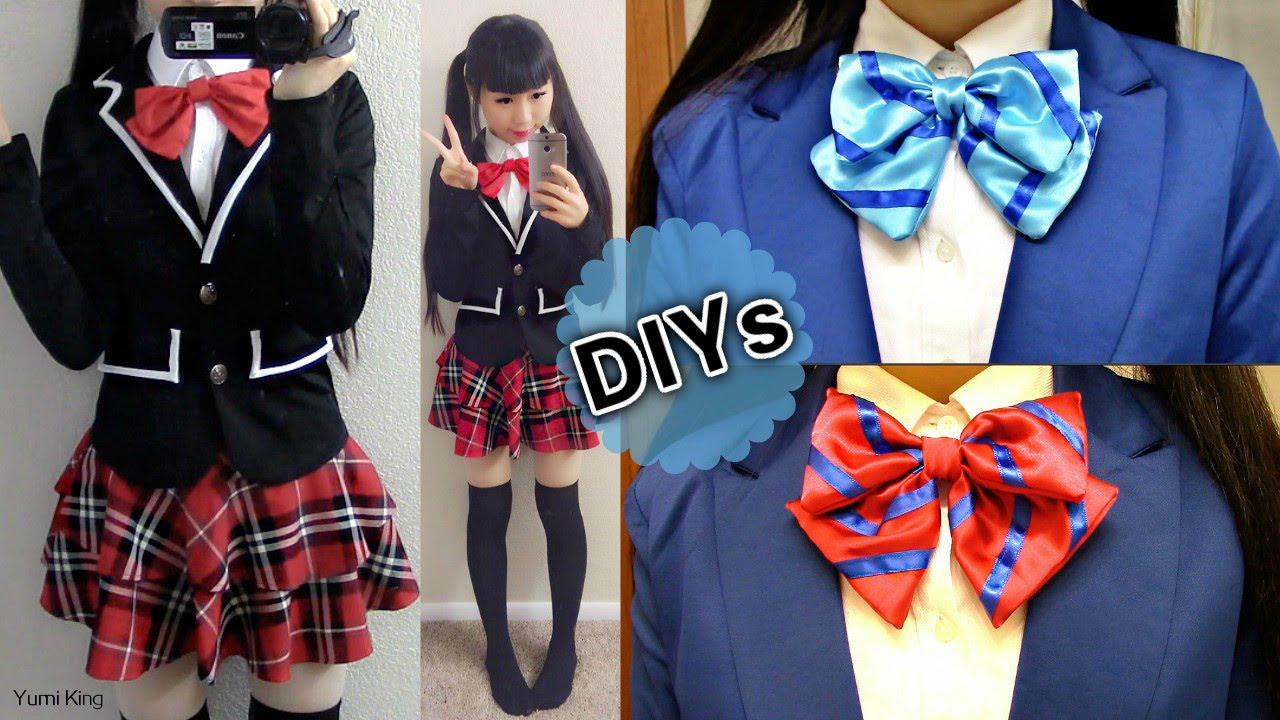 Back To School Diys Diy Daily Cosplay Japanese Uniform. Pictures Of People's Christmas Decorations. Professional Christmas Decorations Uk. Santa Claus Decorations Manufacturer. Christmas Decorations Uk Wholesale. How To Make Christmas Decorations Out Of Tomato Cages. Christmas Decorations Birth Of Jesus. Christmas Decorations From Pine Cones. Christmas Lights Decorating Contest