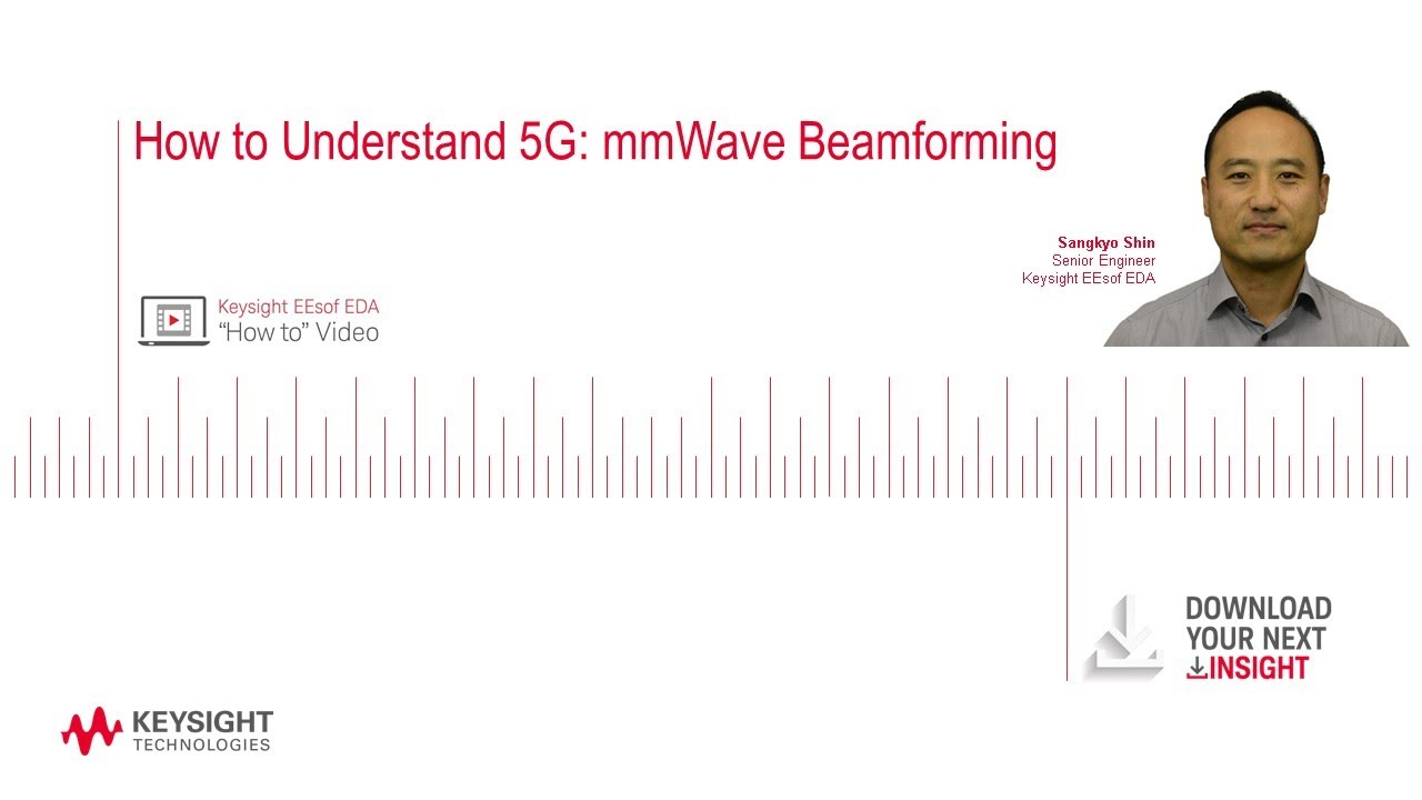 How to Understand 5G: mmWave Beamforming