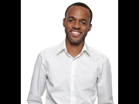 Caribbean Power Lunch - Episode 013 - Rankin Morgan - Dazzle Magazine