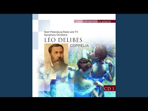 Coppélia : Act II, No.12 Scéne, Allegretto - Allegro