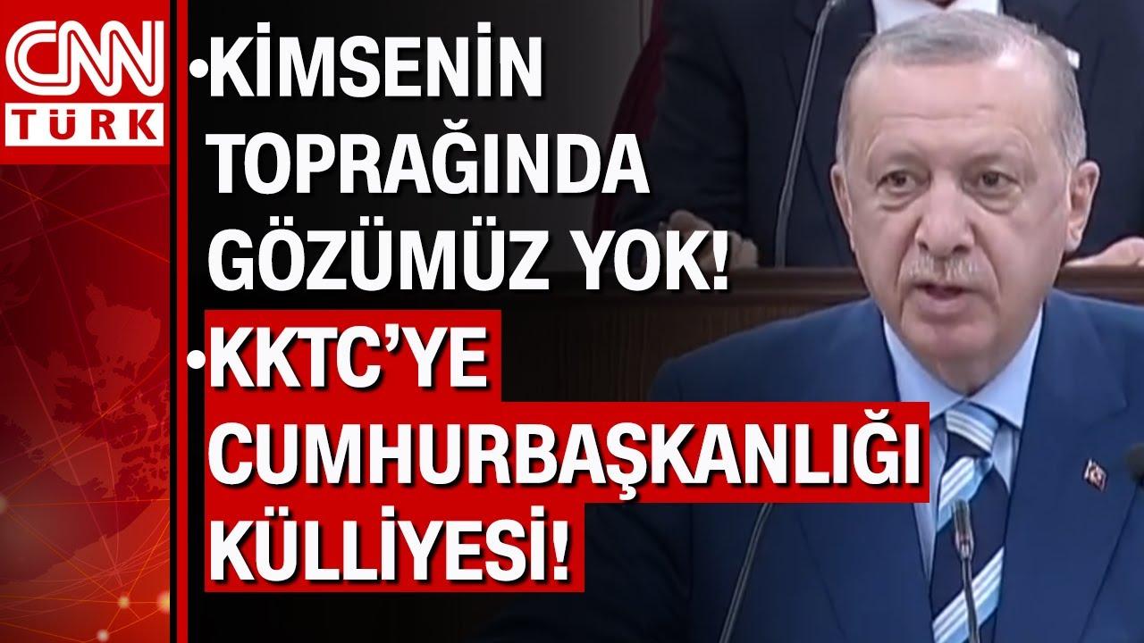 Download KKTC'de tarihi gün! Cumhurbaşkanı Erdoğan KKTC Meclisi'nde beklenen müjdeyi açıkladı!