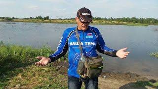 Відмінний міні-рюкзак для ходової риболовлі від Aquatik З-26 !