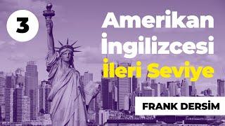 Amerikan İngilizcesi -  İleri seviye