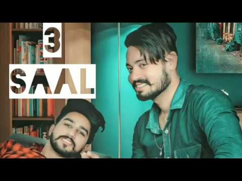 3 Saal | by Gavy Singh | feat meet | Latest Punjabi Song 2018 | A G Music