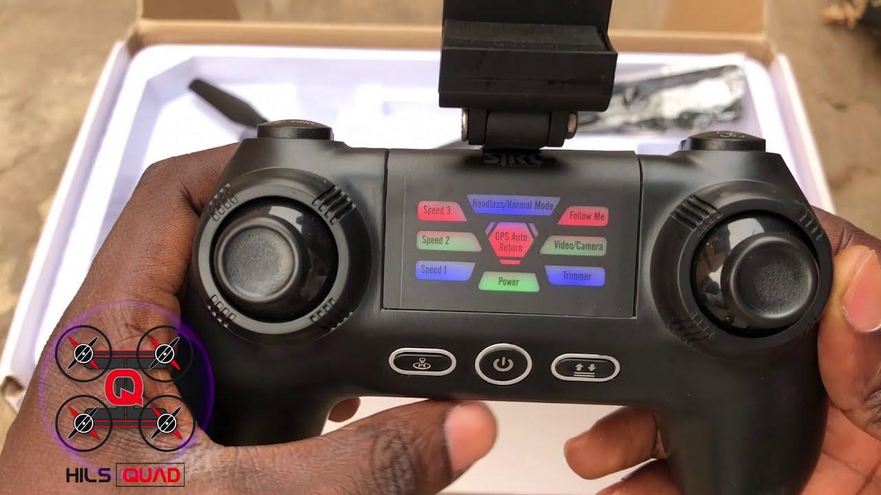 Best Budget Entry Level Photography Drone - SKRC S20w GPS Follow Me Quadcopter Drone Unboxing Video фотки