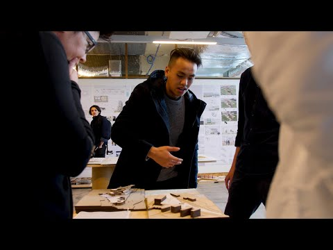 Discover Our Bachelor Of Architecture At Monash University   Feature