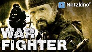 War Fighter (Drama, Kriegsfilm, ganzer Film auf Deutsch, komplette Filme auf Deutsch anschauen)