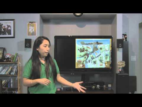 Enviroscape Presentation