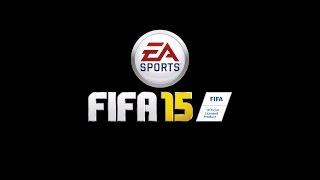 FIFA 15 (Гол в очко)