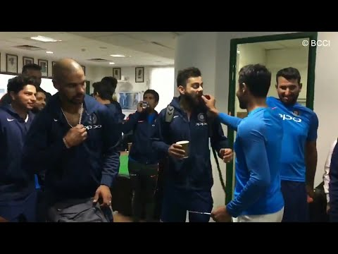 Sir Ravindra Jadeja Birthday Celebrations with Virat Kohli || Cricket Headlines