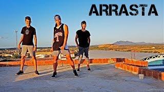 Baixar Arrasta - Gloria Groove & Leo Santana | Coreografia | Cia Irtylo Santos