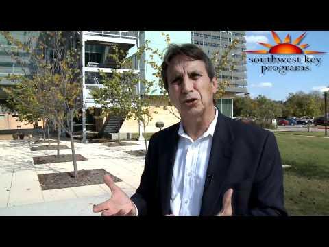 Southwest Key Programs promo video