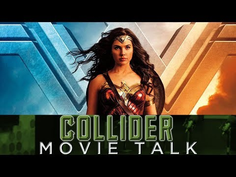 Wonder Woman Director Teases Return To Sequel - Collider Movie Talk