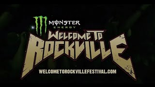 2015 Welcome to Rockville Festival Recap With Full Metal Jackie