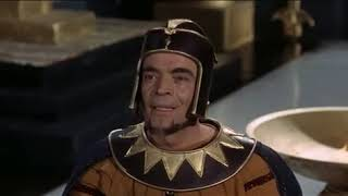 Maciste in king Solomon's mine widescreen. English language.