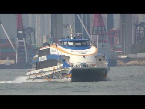 HAI JING (COCO YACHTS Coastal Cruiser 300)