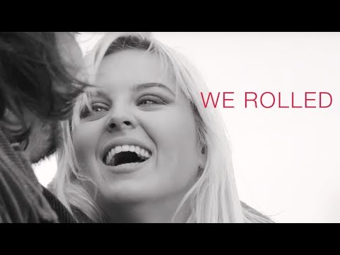 *Real Music* 'WE ROLLED' Bart Foley Official.
