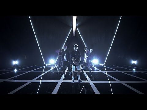 Beast 'good Luck' Official Music Video