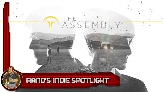 The Assembly Review (Xbox One) | Rand's Indie Spotlight