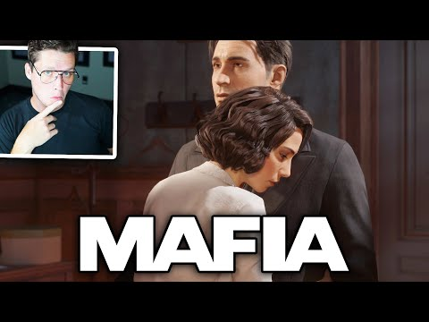 Mafia: Definitive Edition Review (Cop or Nah?)