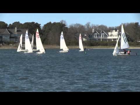 Cape Cod Academy Sailing