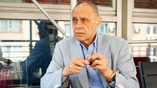 "Монолог режиссера Бардина о скандале вокруг ""Матильды"""