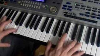 PIANO SALSA-TUMBAO
