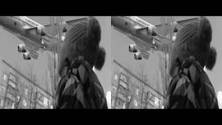 Тизер Время первых: Таки Космоговор 3D горизонтальная стереопара