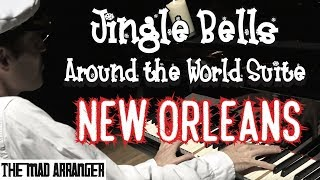 Jacob Koller - Jingle Bells Around the World Suite - New Orleans