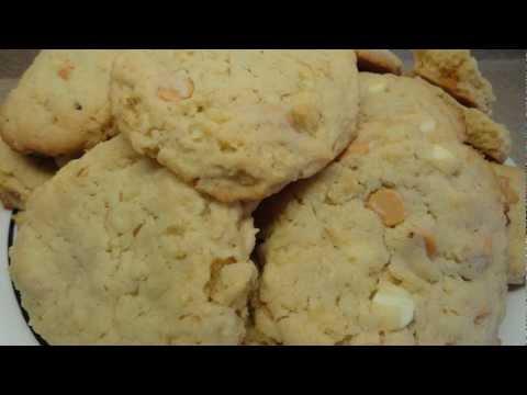 Recipes Using Cake Mixes #20: Potato Chip Cookies