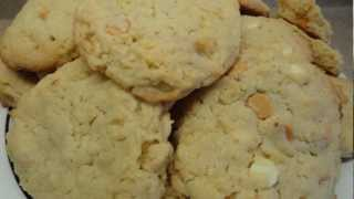 Recipes Using Cake Mixes #20: Potato Chip Cookies