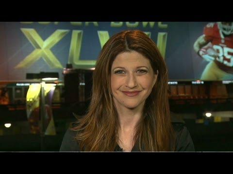 Rachel Nichols: Blame Piers' producer for hire