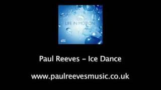 Paul Reeves - Ice Dance