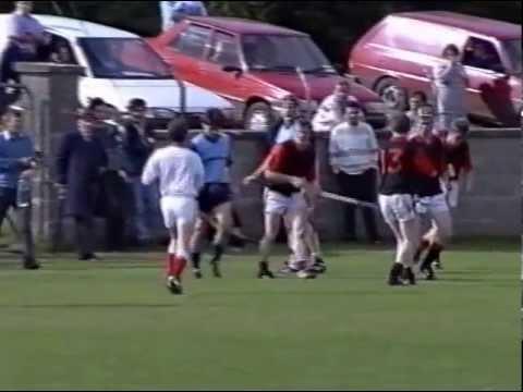 Nenagh Eire Og V Moneygall 1993 North Tipperary Senior Hurling Final