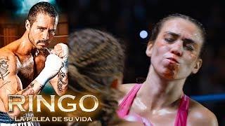 Ringo - Capítulo 37: Rosa no se intimida ante la Zorra | Televisa