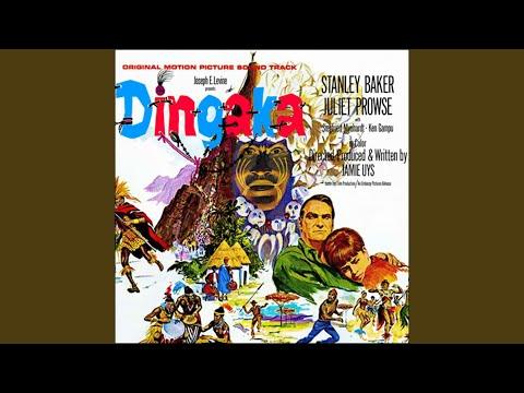 Dingaka Lullaby / Tula Baba (Onika's Song)