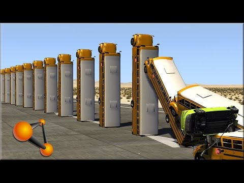 BeamNG Drive Stressed Out
