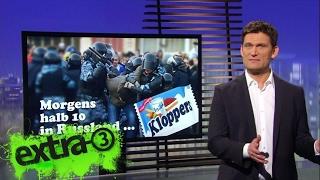 Christian Ehring: Saubere Meinungsfreiheit